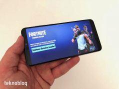 Samsung oyun telefonunda kendi grafik işlemcisini kullanabilir