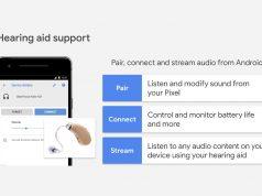 Google Android için yerel işitme cihazı desteği üzerinde çalışıyor