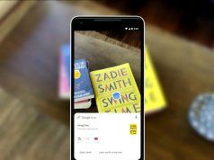 Google Googles sahneyi Google Lens'e devrediyor