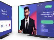 HQ Trivia Apple TV uygulamasıyla büyük ekrana taşınıyor