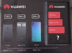 Huawei Mate 20 Pro 4200 mAh kapasiteli bir pil taşıyacak