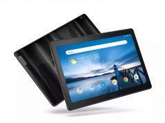 Lenovo'dan cebe uygun beş yeni Android tablet