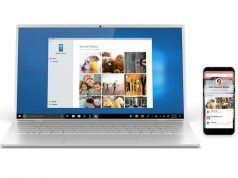 Microsoft Your Phone uygulaması tüm Windows 10 kullanıcılarına açıldı