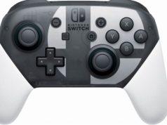 Nintendo Switch Pro Super Smash Bros Ultimate versiyonu tanıtıldı