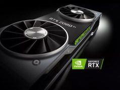 Nvidia ray-tracing destekli GeForce RTX 2000 serisini tanıttı