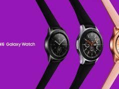 Samsung Galaxy Watch da tanıtıldı, eylül ayında Türkiye'de