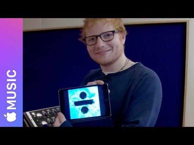 Ed Sheeran'ı konu alan Songwriter belgeseli Apple Music'te gösterime giriyor