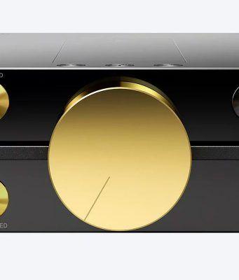 Sony 50 bin TL'lik dijital müzik çalar ile taş plakların havasını yakalıyor