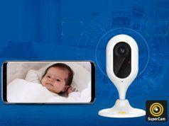 Lifecell'den bulut kamera çözümü: Supercam