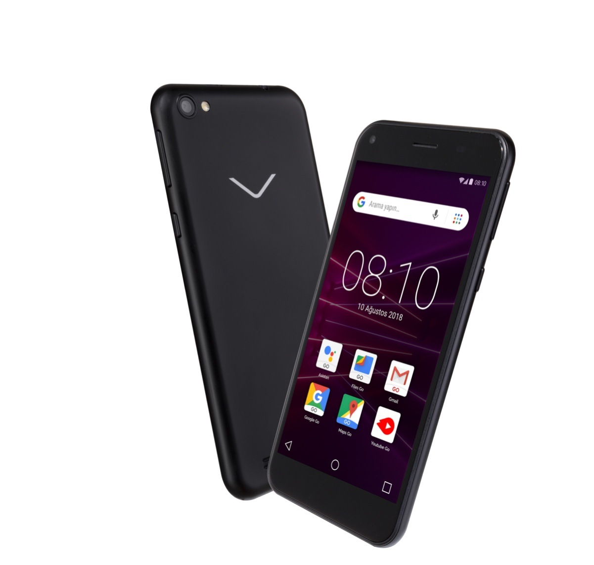 Vestel Venus Go 10 Ağustos'ta satışa sunuluyor