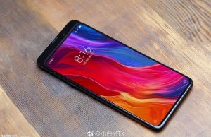 Xiaomi Mi Mix 3 5G desteğiyle gelecek