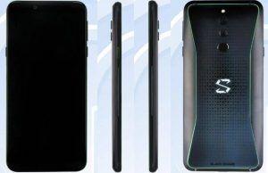 Xiaomi Black Shark 2 önümüzdeki hafta resmiyet kazanacak