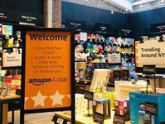 Amazon sadece dört yıldız ve üstü not alan ürünler için mağaza açıyor