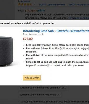 Amazon Alexa destekli iki yeni ürünü piyasaya sürmeye hazırlanıyor