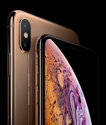 iPhone Xs, iPhone Xs Max ve Apple Watch Series 4 yurt dışında satışa çıkıyor