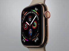 Apple Watch Series 4 karşınızda: Daha büyük ekran, daha fazla komplikasyon