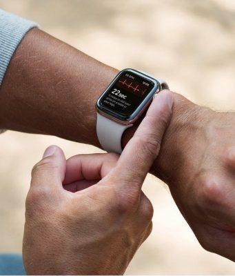 Apple Watch Series 4 tüm doktorları etkilemeyi başaramadı