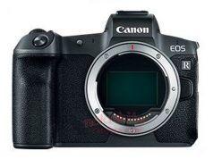 Canon EOS R aynasız kamerayla ilgili detaylar internete sızdı