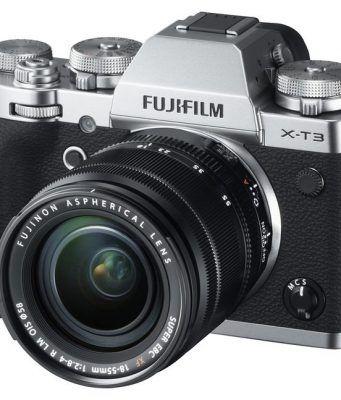 Fujifilm X-T3 ile aynasız kamera rekabetinde yeni bir cephe açıyor