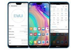Huawei EMUI 9.0 ilk kez Mate 20 serisiyle kullanıcılara sunulacak