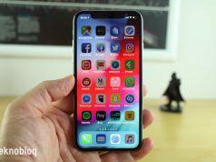 iOS 12.0.1 iPhone Xs'in çeşitli sorunlarını çözüyor