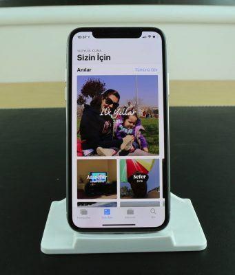 iOS 12: Fotoğraflar uygulamasındaki yenilikler neler?