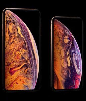 Apple iPhone Xs ve Xs Max ile LG'den OLED panel almaya başladı