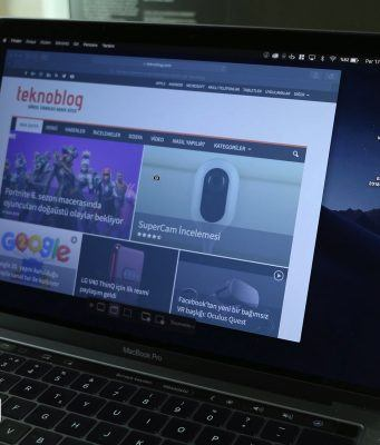 macOS Mojave'de Ekran Resmi nasıl kullanılır?