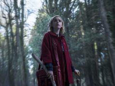 Netflix Chilling Adventures of Sabrina'nın ilk fragmanını yayınladı – Video