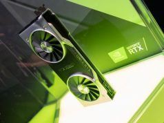 Nvidia RTX 2080 Ti 3D Mark puanına göre 1080 Ti'den yüzde 35 daha hızlı