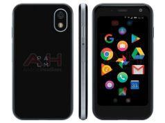 Palm'ın Android telefonuna ait yeni bir taslak ortaya çıktı