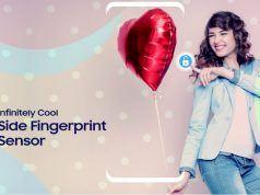 Samsung Galaxy J4+ ve J6+'ta parmak izi tarayıcısı kenara taşınıyor