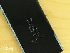 Galaxy Note 10 daha büyük olacak