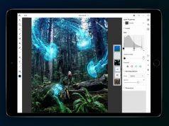 Adobe Photoshop CC iPad uygulaması 2019'da yayınlanacak