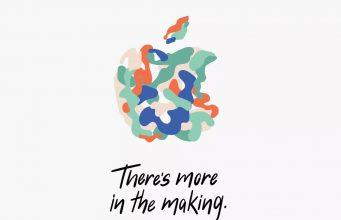 Apple iPad Pro ve Mac etkinliğini duyurdu