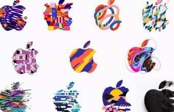 Apple'ın 30 Ekim etkinlik davetiyeleri için hazırladığı özel logoları görün – Galeri