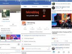 Facebook Lite iOS uygulaması yayınlandı, Türkiye'den indirilebiliyor