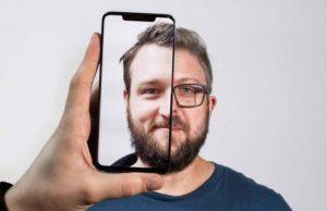 Huawei Mate 20 Pro'nun 3D yüz tanıma sistemi aldatıldı