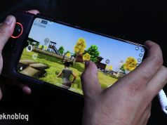 Huawei Mate 20 X Ön İnceleme: Oyun konsollarına güçlü alternatif