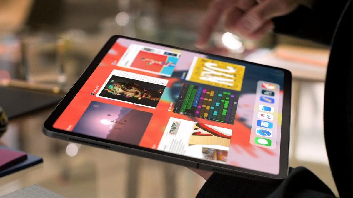Yeni iPad Pro'nun GeekBench puanları görüldü