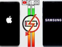 Galaxy Note 9 ve iPhone Xs Max pil testinde karşı karşıya – Video
