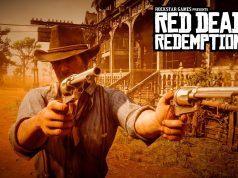 Red Dead Redemption 2 için yeni oynanış videosu geldi