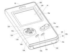 Game Boy oyun oynanabilir bir telefon kılıfı olarak geri dönebilir