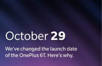 OnePlus 6T tanıtımı Apple etkinliği yüzünden bir gün öne çekildi