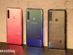 Samsung Galaxy A9 Ön İnceleme