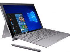 Samsung Galaxy Book 2 ile Surface Pro 6'ya yanıt veriyor