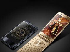 Samsung yeni kapaklı telefonunu çok yakında çıkarabilir