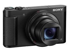 Sony Cyber-shot HX99 28X zoom imkanını ultra kompakt kasada sunuyor