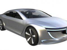 Vestel VEO adını verdiği otomobili için patent başvurusu yaptı (güncellendi)