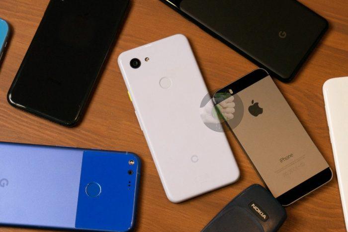 Google Pixel 3 Lite sızıntılarına yenileri eklenmeye devam ediyor